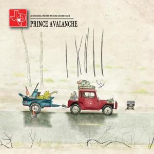 explosions in the sky & david wingo - prince avalanche: an original motio