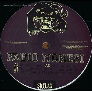 fabio monesi - heatwave vol.1