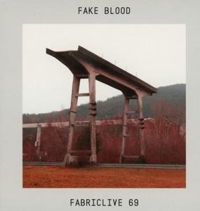fake blood - fabric live 69