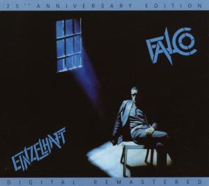falco - einzelhaft 25th anniversary edition