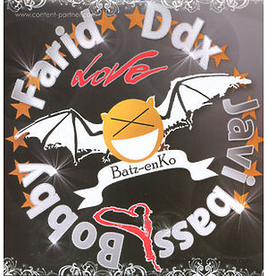 farid ddx - love