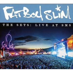 fatboy slim - the sets: live at sms (2cd)