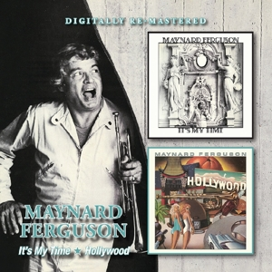 ferguson,maynard - it's my time/hollywood