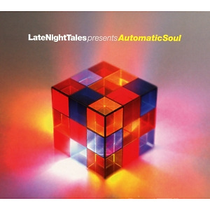 findlay,tom - late night tales pres. automatic soul (c