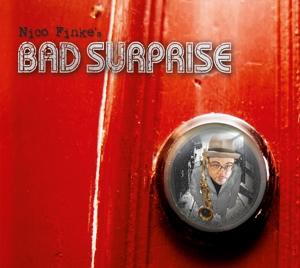 finke,nico & bad surprise - nico finke's bad surprise
