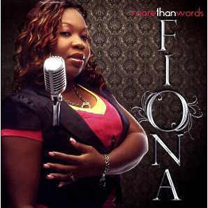 fiona - more than words