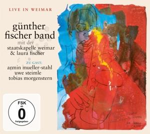 fischer,g�nther band - live in weimar