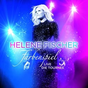 fischer,helene - farbenspiel live-die tournee (2 cd)