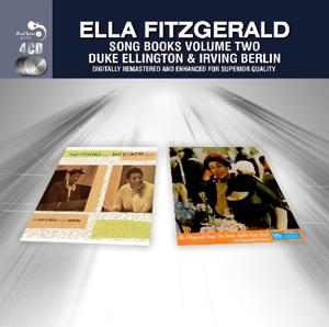 fitzgerald,ella - 2 classic double albums 2