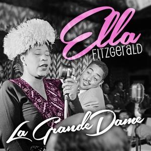 fitzgerald,ella - la grande dame-best of the song books
