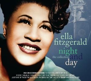 fitzgerald,ella - night and day
