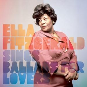 fitzgerald,ella - sings ballads for lovers