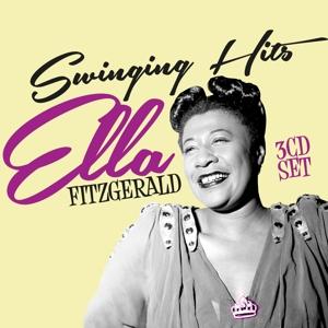 fitzgerald,ella - swinging hits