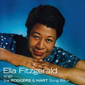 fitzgerald,ella - the rodgers & hart song book/+