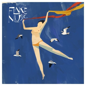 flake music - when you land here,it's time to re