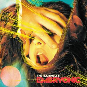 flaming lips,the - embryonic
