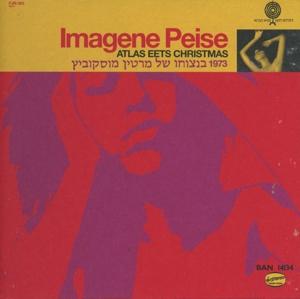 flaming lips,the - imagene peise-atlas eets christmas