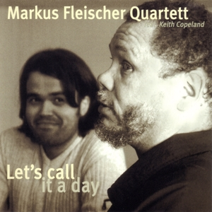 fleischer,markus feat. copland,keith - let's call it a day