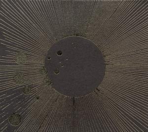 flying lotus - cosmogramma (ltd.ed.)