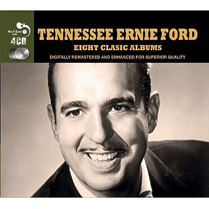ford,tennessee ernie - 8 classic albums