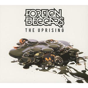 foreign beggars - the uprising