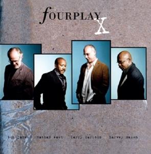fourplay - x