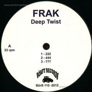 frak - deep twist