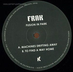 frak - fusion in park