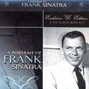 frank sinatra - a portrait of