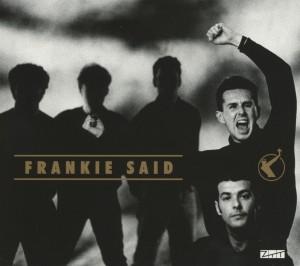 frankie goes to hollywood - very best of-frankie said