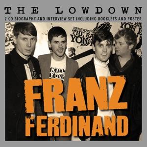 franz ferdinand - the lowdown