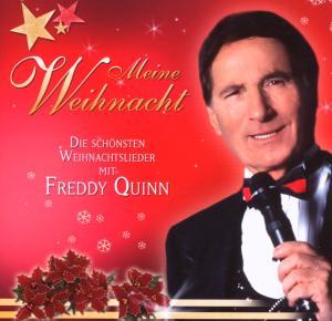freddy quinn - meine weihnacht