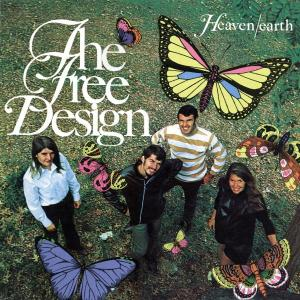 free design - heaven/earth
