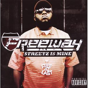 freeway - streetz is mine