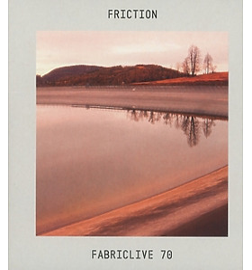 friction - fabric live 70