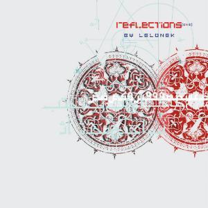 friedel lelonek - reflections vol.1