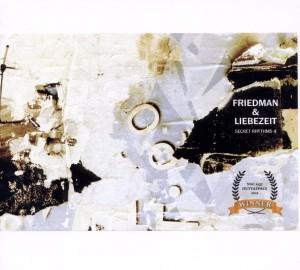 friedman & liebezeit - secret rhythms 4