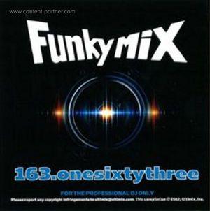 funkymix - volume 163