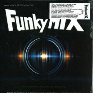 funkymix - volume 164
