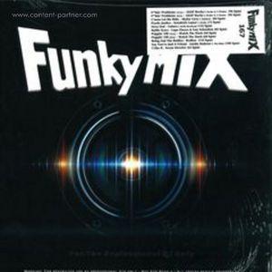 funkymix - volume 167