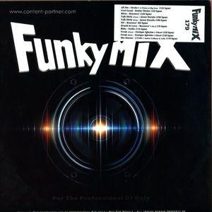 funkymix - volume 179