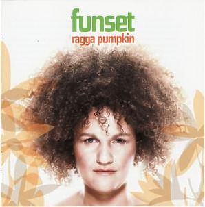funset - ragga pumpkin