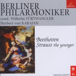 furtw?ngler/karajan/berliner philharmoni - berliner philharmoniker