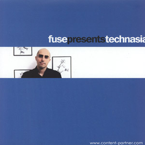 fuse presents - technasia
