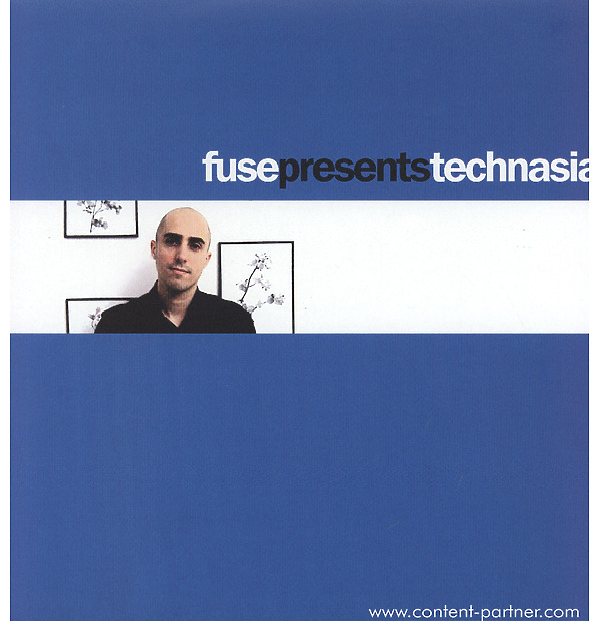 fuse presents - technasia