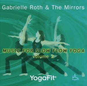 gabrielle   the mirrors roth - yoga fit vol.2