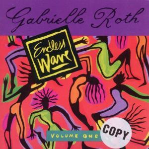 gabrielle roth - endless wave vol.1