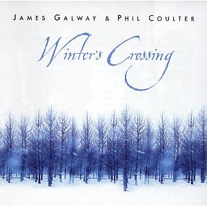 galway,james & coulter,phil - winter's crossing