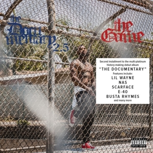 game,the - the documentary 2.5