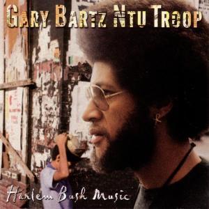 gary-ntu troop bartz - harlem bush music